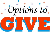 Give to support our ministries