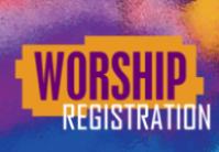 Register for Worship