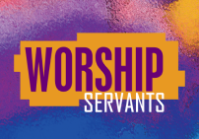 Sign-up to Serve